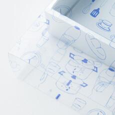 岩㟢紙器の企画力。