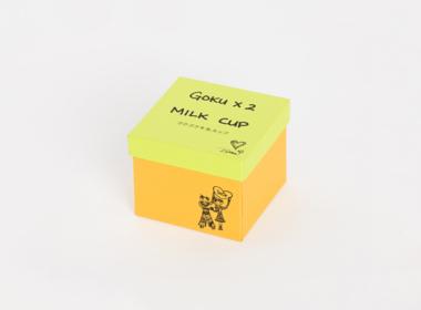 引き出物やお祝いに。手軽に作れるカップボックス。