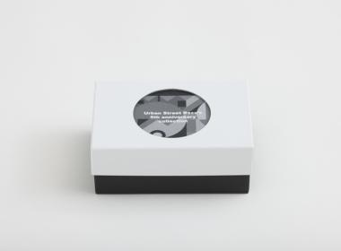 モールドオープンボックス