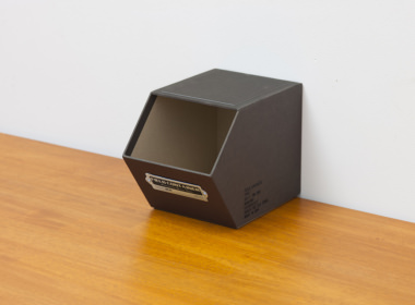 フィールドコンテナー カーキ mini