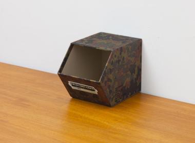 フィールドコンテナー カモ mini
