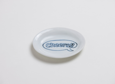 テーブルウェアクローゼット ボイスプレート チアーズ S