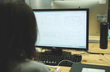 CAD設計システム