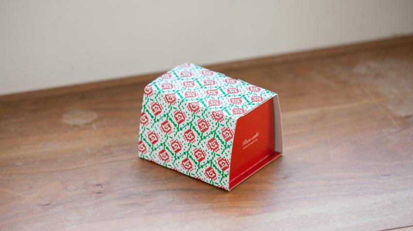 折たたみ箱