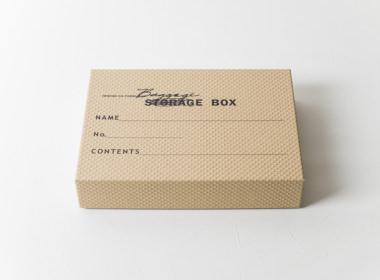 バゲッジボックス シーエスエヌ A4
