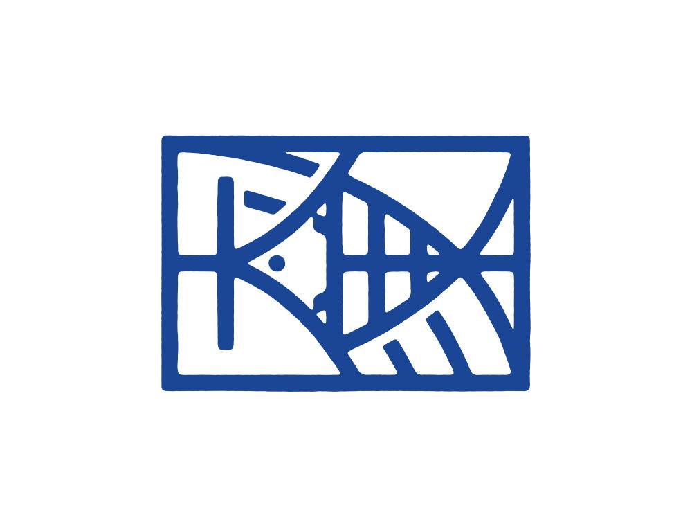 海産物卸売店シンボル