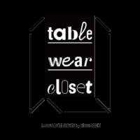 TABLEWEAR CLOSET