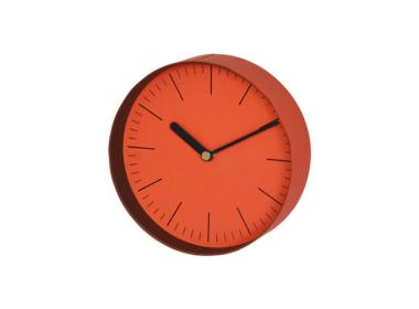 イナフ クロック-ライン M オレンジ