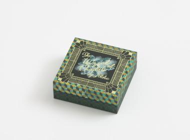 魔法のチョコレートBOX